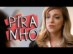 PIRANHO - YouTube