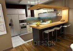 cocinas integradas