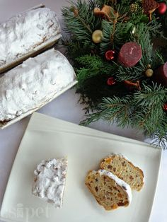 Christmas Cooking, Feta, Cheese, Recipes, Diy, Christmas Kitchen, Bricolage, Recipies, Do It Yourself