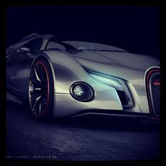 Bugatti!!!
