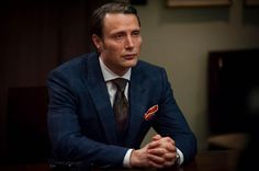 The Suits of Hannibal & How To Dress Like Lecter — Gentleman's Gazette