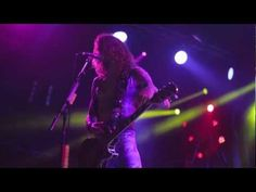 ▶ The Darkness - Street Spirit (Live from Thetford) - YouTube