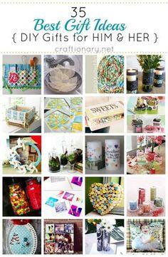 Best Gift Ideas #gifts_ideas #handmade_gifts