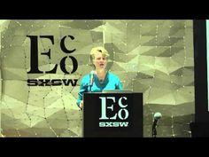 SXSW Eco 2015 - The Great Reunion: Seeds of a Biomimetic Future presente...