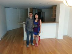 Congratulations to Derek and Anitha - Happy New Year and Congratulations to Derek and Anitha, our VIP Home Buyers Clients, for getting your new home! Alexander Chan of TEAM NUVISION Represent The Buyers @Francine Mary Luxury Townhome - http://Alex.TeamNuVision.net/