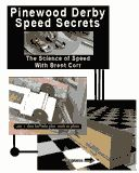 Pinewood Derby secrets for the next race with the boys