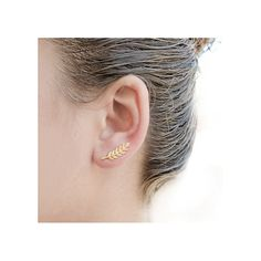 Earrings from Lunai Jewelry @Gather Shop Amsterdam