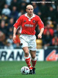 Danny Mills - Charlton Athletic - Danny Mills, Charlton Athletic Fc, Football Players, Soccer, Running, Sports, England, Photos, Hs Sports