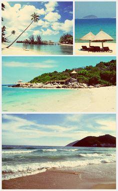 Sanya, Hainan Looking forward to spend here my winter holidays! )