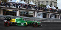 Live Racing, Watch F1, Monaco Grand Prix, 1 Live, Formula 1, Link