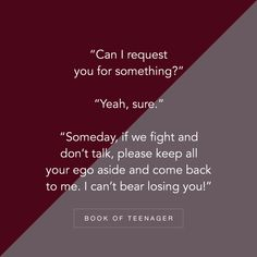 Hope to have that kinda relation with you yaraa cpt. Best Friendship Quotes, Bff Quotes, Best Friend Quotes, Crush Quotes, Attitude Quotes, Daily Qoutes, Sibling Quotes, Pain Quotes, Story Quotes