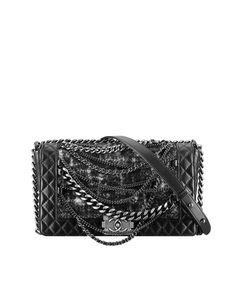 Chanel fall 2013 _