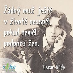#man #woman #together #success #supfee #quotes #oscarwilde Oscar Wilde, Aging Gracefully, Motto, True Stories, Online Marketing, Inspirational Quotes, Success, Motivation, Random