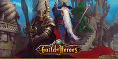 Guild of Heroes Hack Cheat Online Generator Diamonds, Gold  Guild of Heroes Hack Cheat Online Generator Diamonds and Gold Unlimited This Guild of Heroes Hack online permits you to experience an exciting gameplay by offering all the diamonds and gold you've been thinking of. This game lets you play an adventure that has so much danger. It's filled with... http://cheatsonlinegames.com/guild-of-heroes-hack/