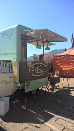 7 Italian Street Food Makers we found at Festa della Marineria in La S – Ofanto Italy