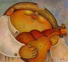 Artodyssey: Alberto Godoy