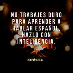 Y diviértete hispanohablante Feliz Día del Trabajador!  #EspañolReal #DiadelTrabajo #1deMayo #feriado #HablarEspañol