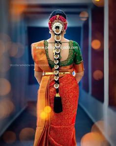 Hairstyle fit for a Queen! Red Saree Wedding, Queen, Haldi Ceremony, Indian Bridal Hairstyles, Indian Groom, Wedding Moments, Floral, Designer Dresses, Celebrity Style