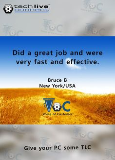 Voice of Customer #SatisfiedCustomer #HappyCustomer