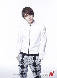 Jaejoong's 'Y' sees immediate success: sells out and tops iTunes charts