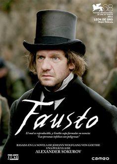Fausto [Vídeo-DVD] / dirigida por Alexander Sokurov ; producida por Andrey Sigle