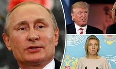 'It takes two to tango' Russia responds after Trump showers Putin with praise | World | News | Daily Express. Perhaps THE greatest thing we could hope for is a true partnership between the USA and Russia.