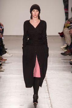 A Détacher at New York Fashion Week Fall 2016 - Runway Photos