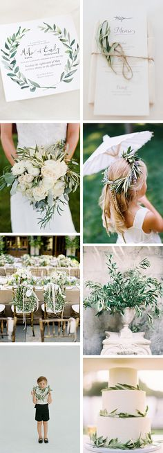 olive branch weddings
