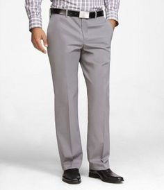$60 STRETCH COTTON PRODUCER DRESS PANT at Express