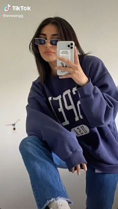 Adrette Outfits, Skater Girl Outfits, Indie Outfits, Teen Fashion Outfits, Retro Outfits, Cute Casual Outfits, Look Fashion, Skater Girl Fashion, Outfits For School