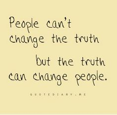 -truth