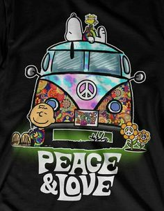 Hippie Love Fest ☮️ Charlie Brown, Snoopy and Woodstock Paz Hippie, Estilo Hippie, Hippie Peace, Happy Hippie, Hippie Love, Hippie Things, Peanuts Cartoon, Peanuts Snoopy, Charlie Brown Y Snoopy