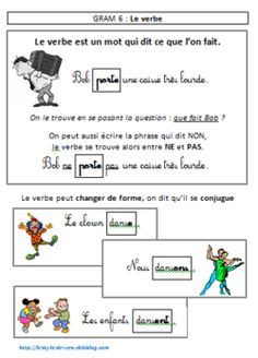 Pin on École French Worksheets, Teaching French, Classroom Management, Education, Comics, School, Mime, Evan, Cycle 2