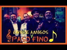 GBLN presenta, Entre Amigos y Pasofino con Marcos Torres y Canta Rick Reyes, BUSCANDO GUAYABA