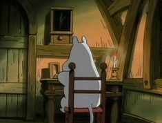 Cartoon Faces, Cute Cartoon, Retro Aesthetic, Aesthetic Anime, Fairy Wallpaper, Moomin Valley, Tove Jansson, Cute Memes, Vintage Cartoon