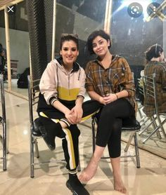 Pakistani Models, Divas