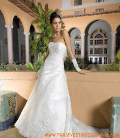 Miss Kelly MK11145  Vestido de Novia  The Sposa Group