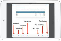 There are undoubtedly many great PDF annotation apps for the iPad and iPhone. I own many of them. Apps like PDF Expert, Notability, iAnnotate and Foxit PDF are great options, but you don't always n...