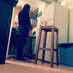 Baltimore Frank_guitar