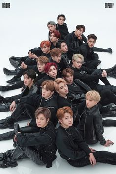 #Bigfamily #nct2018