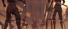 Anakin Skywalker: always a boss - Star Wars: The Clone Wars