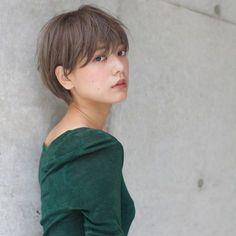 【HAIR】石川 瑠利子さんのヘアスタイルスナップ(ID:317055)