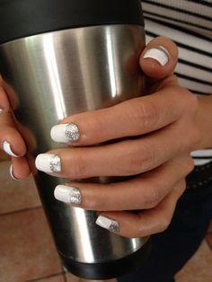 Diseño de uñas Elegantes. Nails