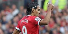 Falcao salvages point for sluggish United - http://theeagleonline.com.ng/falcao-salvages-point-for-sluggish-united/