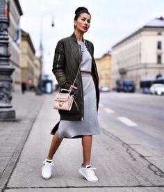 10 Modern Women's Fashion Ideas That Will Make You More Stylish - Fashions Nowadays Fashion For Petite Women, Womens Fashion Casual Summer, Office Fashion Women, Winter Fashion, Style Blog, Casual Chic, Fashion Closet, Fashion Boots, Fashion Fashion