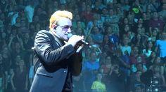 U2 - Pride (In the Name of Love), Madison Square Garden, NYC 7/19/15