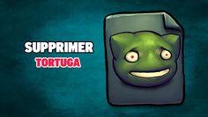 Supprimer Tortuga - https://www.comment-supprimer.com/tortuga/