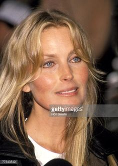 News Photo : Bo Derek