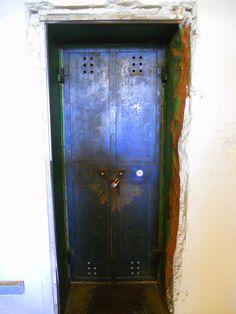 no way out Alcatraz