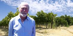 Stephen de Wet, our most popular winemaker and Winemaker of the Year 2009